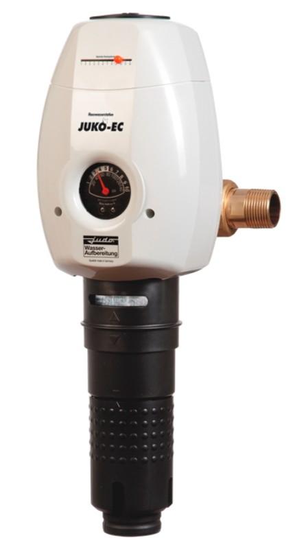 """Hauswasserstation, Wasserfilter, JUKO EXPRESS, CONNECTION 1"""", mit Druckminderer"""