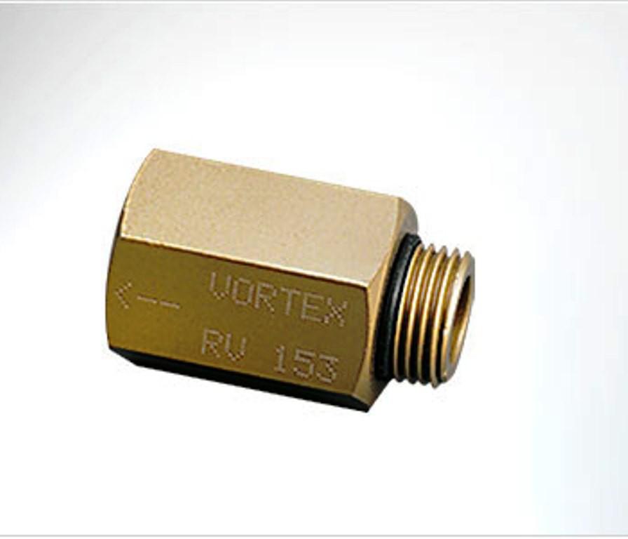"""Rückschlagventil, RV 153, für Vortex Pumpen, mit 1/2"""" Innengewinde"""