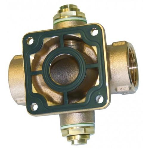 Anschlussflansch zu Heizungsfilter HF3415, DN 25