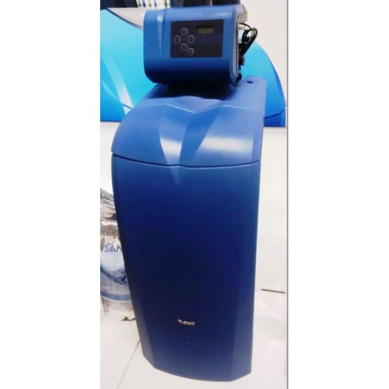 Weichwasseranlage, AQA Smart C, Art.Nr.11370, mit Anschlussmodul und Multiblock X