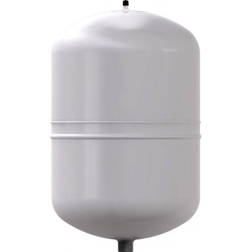 Ausdehnungsgefäss, 25 Ltr., für geschl. Heizungsanlagen, Vordruck 1,5 bar