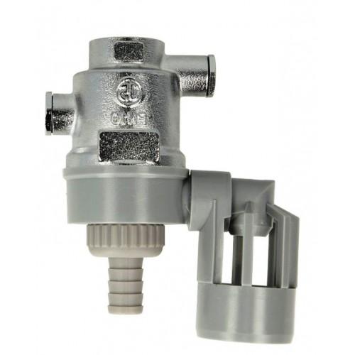 Systemtrenner BA-4, DVGW, zum Nachrüsten auf Zapfventil DN 15, Sicherheit für Trinkwasser