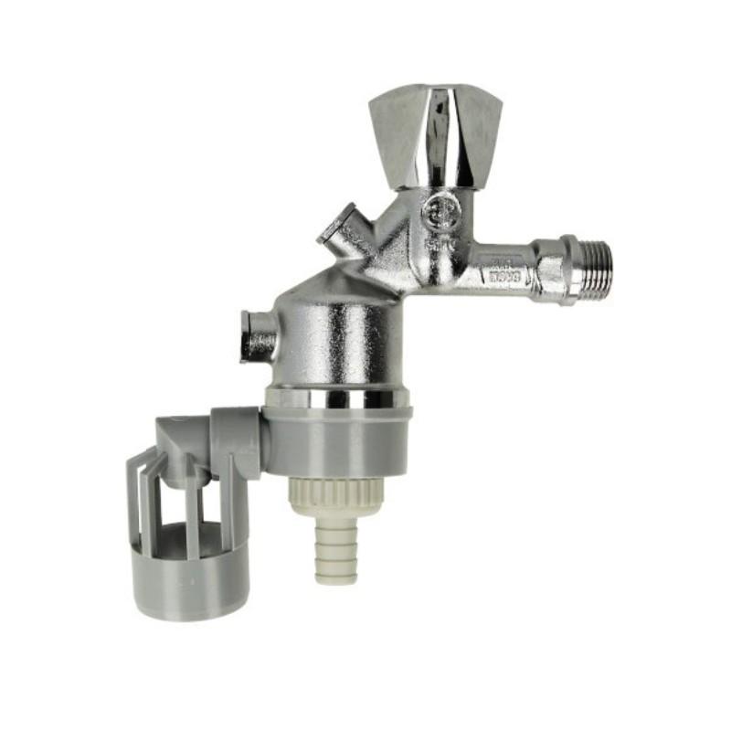 Systemtrenner BA-4, DVGW, mit Auslaufventil-Zapfventil DN 15, Sicherheit für Trinkwasser