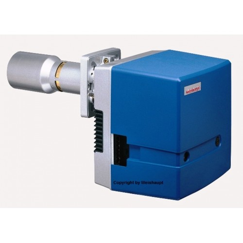 Ölbrenner, Purflam,Typ WL5 PB-H 1.23, 26 - 29 kW, einstufig