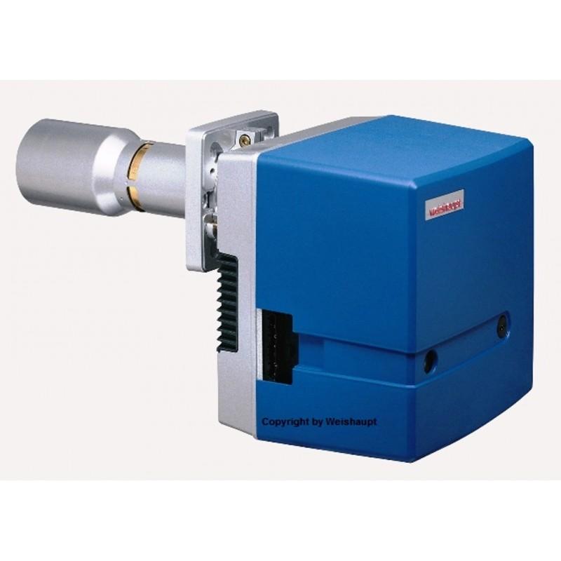 Ölbrenner, Purflam,Typ WL5 PB-H 2.25, 34 - 40 kW, einstufig
