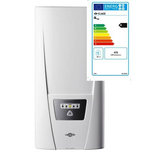 Durchlauferhitzer, DCX 13 Electronic, elektronisch geregelt, 11..13,5 kW / 400V
