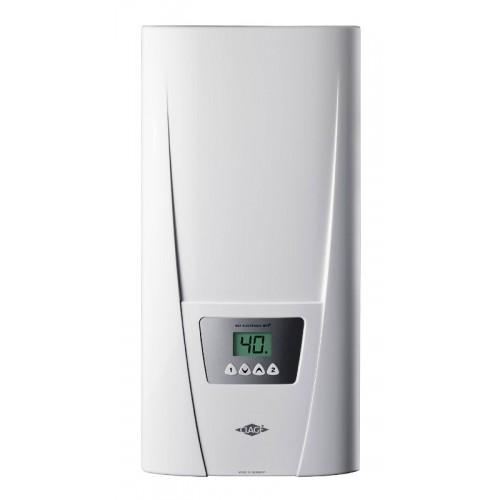 Durchlauferhitzer, DEX Electronic, 18..27 kW / 400 Volt, elektronisch geregelter Durchlauferhitzer