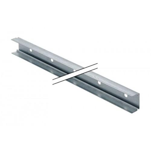Duofix, System Profilschiene, 6 mtr., 1 Bund x 2 Sytem Schienen a. 3000mm Länge