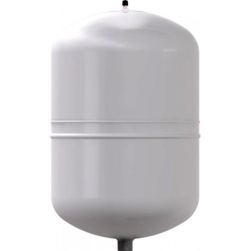 Ausdehnungsgefäss, 8 Ltr., für geschl. Heizungsanlagen, Vordruck 1,5 bar