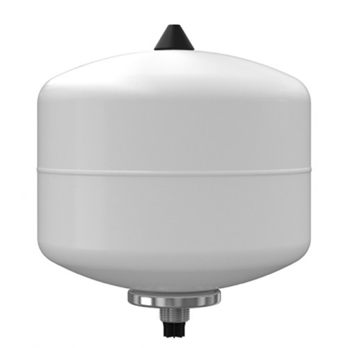 Trinkwasser Ausdehnungsgefäss, 33 Ltr., Vordruck 4 bar, Betriebsdruck 10 bar durchströmt