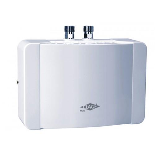 Durchlauferhitzer, MBH7, Klein Durchlauferhitzer, 6.5kW / 400V, druckfest