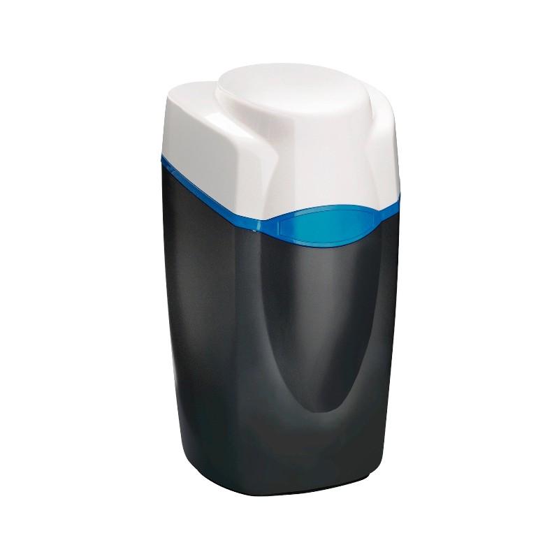 Enthärtungsanlage, Weichwasseranlage, CLEAR Touch, vollautomatisch m.Safe Kontrollsensor