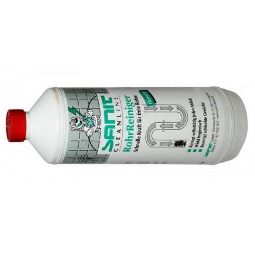 Rohrreiniger, 1000 ml, Hochwirksamer Rohrreiniger, Abflussrohrreiniger, flüssig