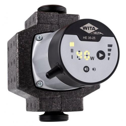 """Heizungspumpe, Hocheffizienspumpe, Pumpe, Delta HE 35-25 SB130, BL. 130 mm, 1-1/2"""" AG"""