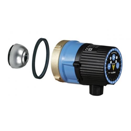Austauschmotor für Brauchwasserpumpe, BWO 155, BlueOne, Hocheffizienz, m. Zeitschaltuhr