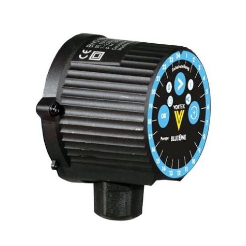 Regelmodul, BlueOne, mit Zeitschaltuhr, Austauschmodul für Pumpenmotor Serie BWO 155