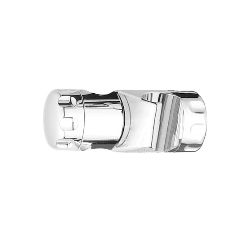 Brausehalter, Duschkopfhalter, Schiebeelement, Duschkopfhalter, 22 mm