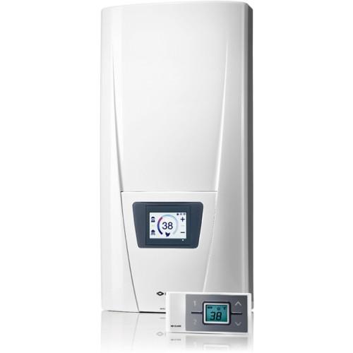 Durchlauferhitzer, Komfortdurchlauferhitzer DSX Touch, 18 bis 27 kW, 400 Volt Festanschluss