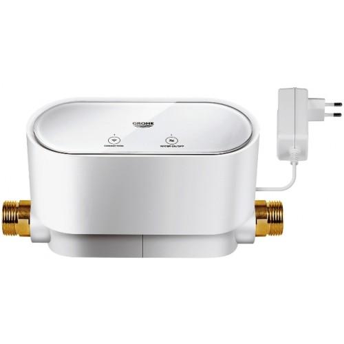 Sense Guard Intelligente Wassersteuerung, Rohrbruchsicherung,