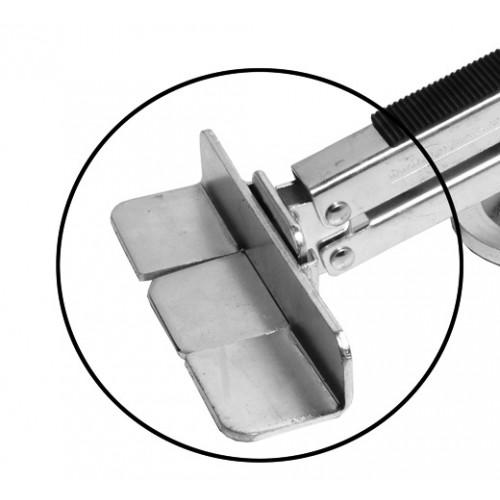 Carrymate Portman Longlip, verlängerte Auflagefläche für Portman XL & XXL