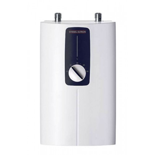 Durchlauferhitzer, DCE 11/13 RC, compact, Untertisch, mit Fernbedienung