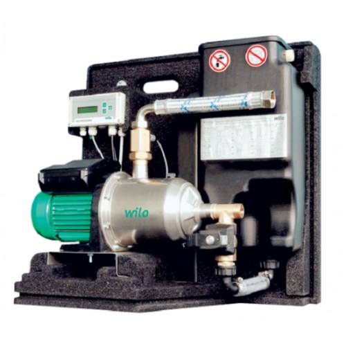 RainSystem AF Comfort MC 304, Regenwasser Nutzungsanlage