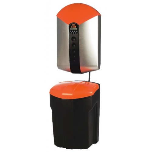 i- soft safe Enthärtungsanlage, Weichwasseranlage, i-soft, vollautomatisch, mit i-safe, Leckageschutz