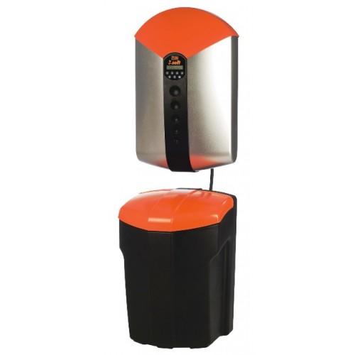 i- soft safe Enthärtungsanlage, Weichwasseranlage, i-soft, vollautomatisch
