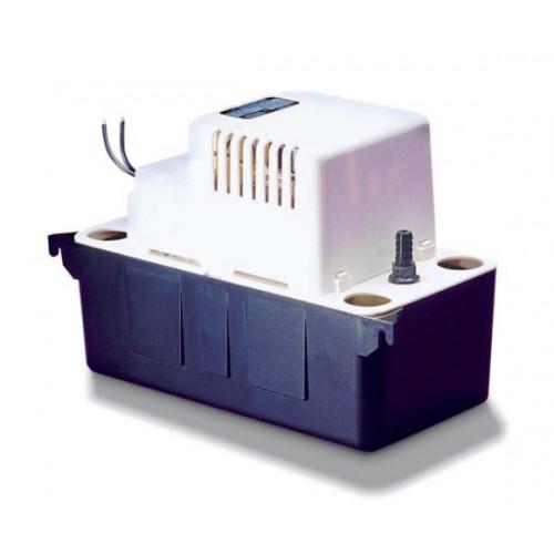 Kondensatpumpe, VCMA 20S, zur Förderung von Kondensat aus Heizeinrichtungen u. Klimageräten
