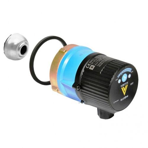 Brauchwasserpumpe, Austauschmotoren, BWO 155, BlueOne, Hocheffizienz, m. Regelthermostat