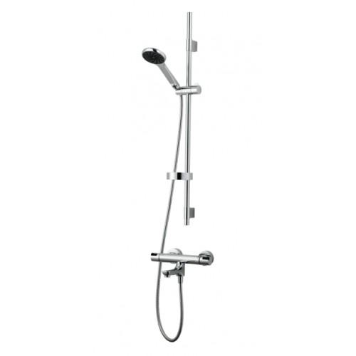 Cera T4, Shower System Kit, komplett Paket, Duschsystem, Brauseset