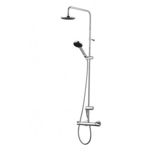 Cera Duschsystem,  Shower System Kit, Brauseset, Paket komplett
