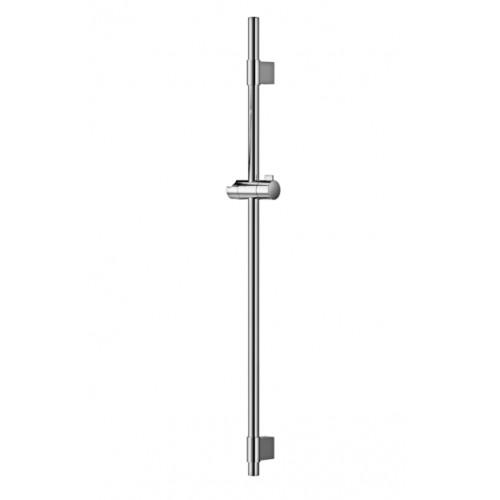 Cera S5, Brausestange, Wandstange, Duschstange, Chrom, Länge 790 mm