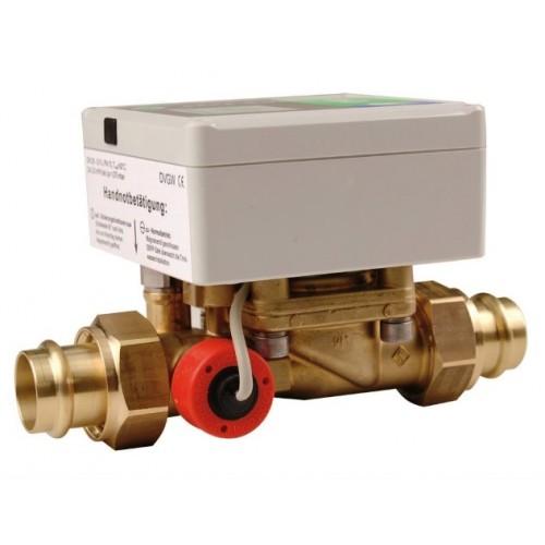 SEPP Safe Leckagedetektor Art. 8710, DN 25/28mm, Durchflussüberwachungsgerät