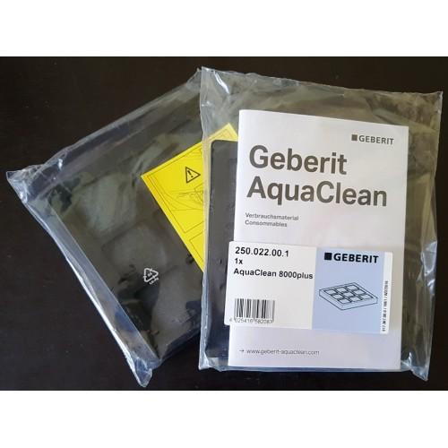Ersatzfilter, für AquaClean, Komplettanlagen, Aktivkohle Nr. 250.022.00.1