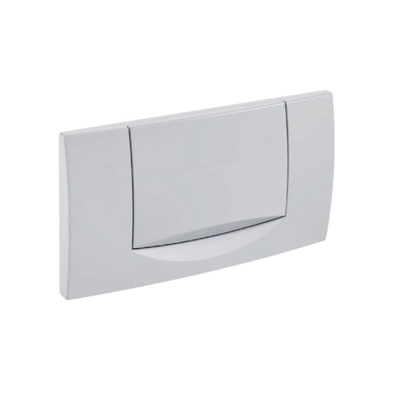 abdeckplatte 200f dr ckerplatte weiss alpin sp l stopp sp lung f r unterputz sp lkasten. Black Bedroom Furniture Sets. Home Design Ideas