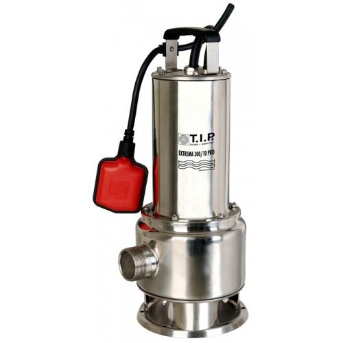 Tauchpumpe, Schmutzwasserpumpe, Baupumpe, Schmutzwasser-Tauchpumpe, EXTREMA 300/10 Pro