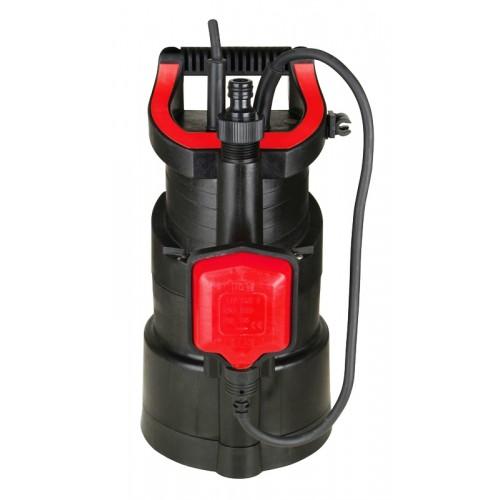 Tauchdruckpumpe DrainPress 3200/24, Tauchpumpe, Schmutzwasserpumpe, Flachabsaugend