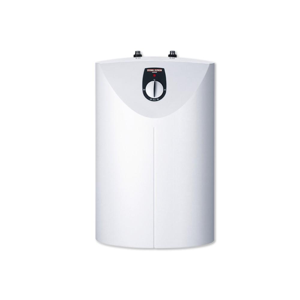 stiebel eltron snu10sl comfort weiss warmwasserspeicher untertisch. Black Bedroom Furniture Sets. Home Design Ideas
