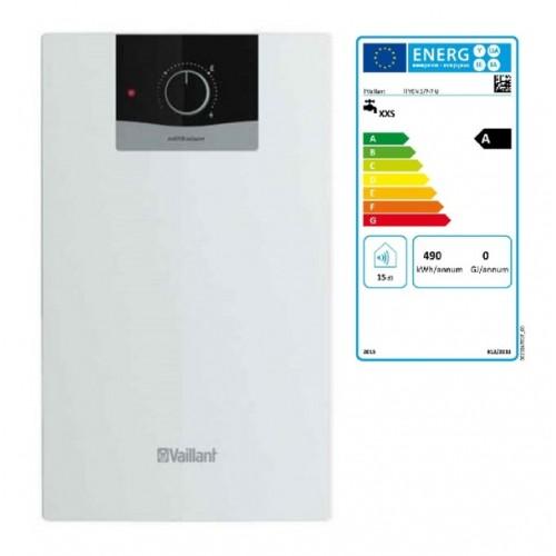 Warmwasserspeicher eloSTOR plus VEH 10/7-5 U, Untertischgerät, druckfest