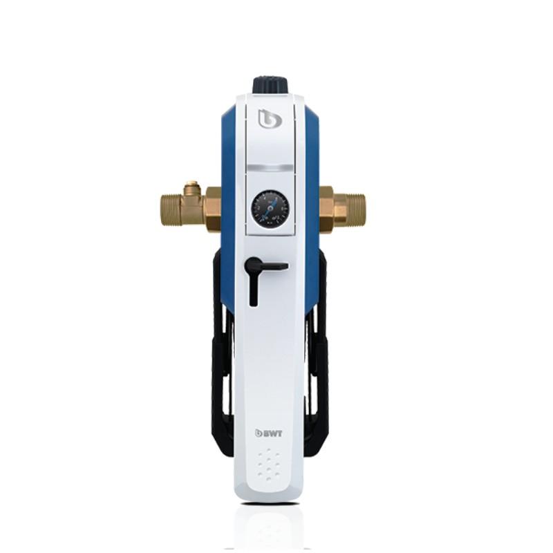"""Einhebelfilter E1 - NEU, Wasserfilter, Hauswasserstation, NW 1"""", DN 25, inkl. Druckminderer"""