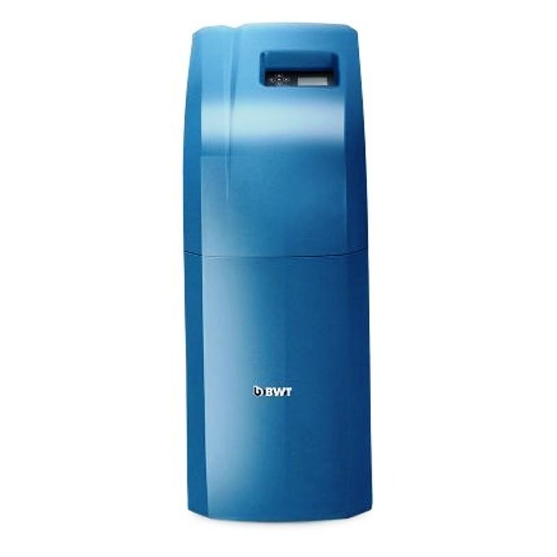 AQA smart Plus 1-Säulen Weichwasseranlage 11390 mit Dosiereinheit