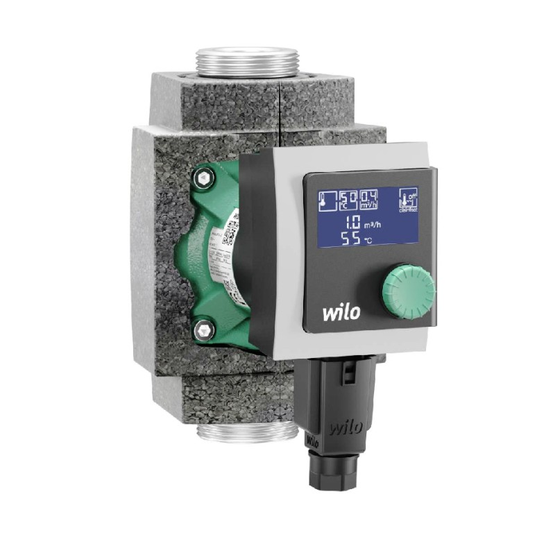 Nassläufer-Hocheffizienzpumpe Stratos PICO-Z 25/1-6, Rp 1,1x230V, 25W, Zirkulationspumpe, Trinkwasserpumpe