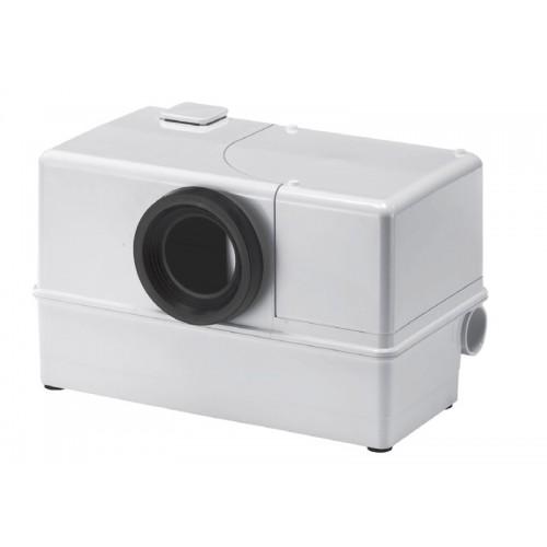 Fäkalienhebeanlage WCfix 260 mit begrenzte Verwendung, Art.  JP09268 für WC, Handwaschbecken, Dusche, Bidet