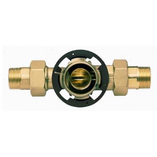 """Anschlussmodul 1"""" Schnellanschluss für Modul-Filter BWT Art. 30014, zum Schnellanschluss von BWT Wasseraufbereitungsgeräten"""
