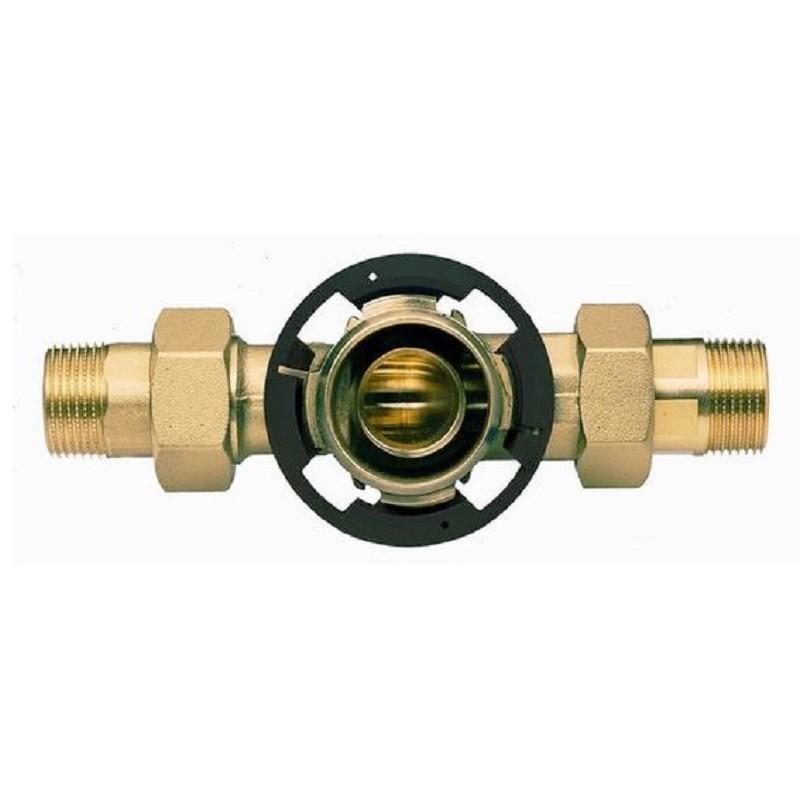 """Anschluss-Modul 1 1/4"""" Schnellanschluss für Modul-Filter BWT Art. 30020, zum Schnellanschluss von BWT Wasseraufbereitungsgeräten"""