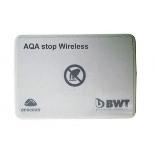 Feuchtigkeitssensor AQA Stop Wireless (Erweiterungs-Zubehör für die AQA Guard Funktion bei Perla 4.0)