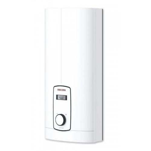 Durchlauferhitzer, Stiebel DHB-E 18/21/24 KW, LCD, NEU electronic weiss