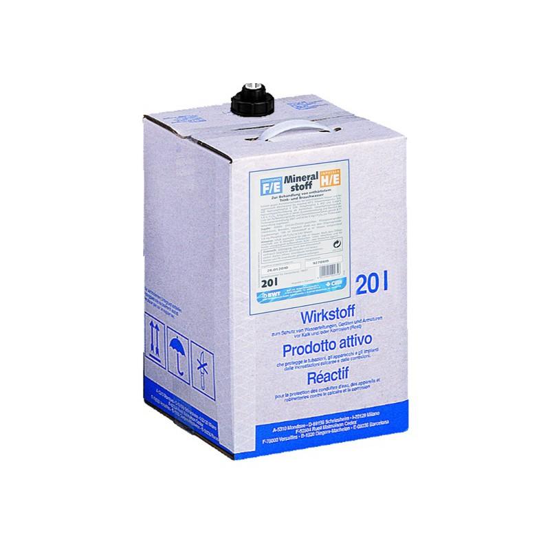 Bewados E20, Mineralstoff Kombination, Quantophos F/E Impulsan HE, Dosiermittel, 20kg