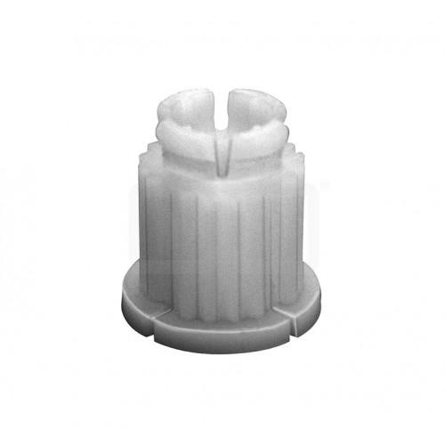Kunststoff Rastbuchse (Zubehör) passend für Fettkammeroberteil (Art. 068600 u. 068700